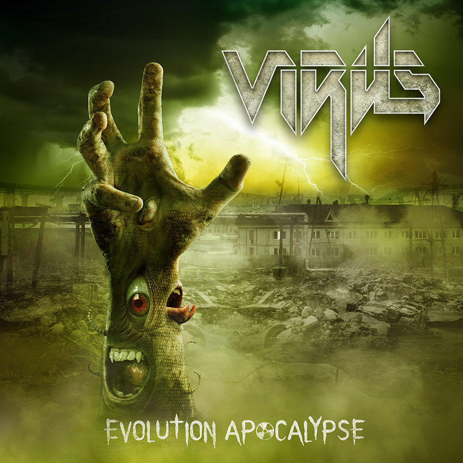 Evolution Apocalypse